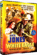 WHITE EAGLE (1941/VCI) - DVD