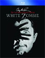 WHITE ZOMBIE (1932/VCI Version) - Blu-Ray