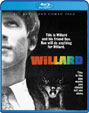 WILLARD (1971) - Blu-Ray & DVD Combo