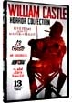WILLIAM CASTLE HORROR COLLECTION(5 Movie Set) - DVD