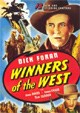 WINNERS OF THE WEST (1940/VCI) - DVD