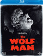 WOLF MAN, THE (1941) - Blu-Ray