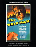 WOLF MAN, THE (1941) - Magic Image Filmbook
