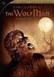 WOLF MAN, THE (1941) - Special Edition DVD
