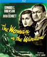 WOMAN IN THE WINDOW, THE (1944) - Blu-Ray