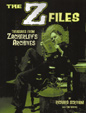 Z-FILES - TREASURES FROM ZACHERLEY'S ARCHIVES - Book