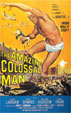 AMAZING COLOSSAL MAN (1957) - 11X17 Poster Reproduction