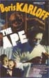 APE, THE (1940) - 11X17 Poster Reproduction