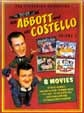 BEST OF ABBOTT & COSTELLO Volume 2 - Used DVD Set