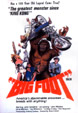 BIGFOOT (1970) - DVD