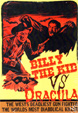 BILLY THE KID VS. DRACULA (1966) - DVD