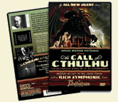 CALL OF CTHULU, THE (1926/2005) - DVD