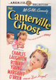 CANTERVILLE GHOST, THE (1944) - DVD