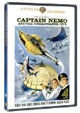 CAPTAIN NEMO & THE UNDERWATER CITY (1969) - DVD
