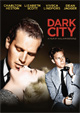 DARK CITY (1951) - DVD
