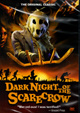 DARK NIGHT OF THE SCARECROW (1981) - DVD