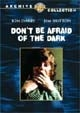 DON'T BE AFRAID OF THE DARK (1973) - DVD