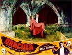 DRACULA (1931/Carfax Abbey with Mina) - 11X14 LC Reproduction