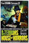 DR. TERROR'S HOUSE OF HORRORS - 11X17 Poster Repro