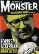 FAMOUS MONSTER (Forrest J Ackerman Documentary) - DVD