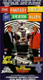 FANTASY WORLDS OF IRWIN ALLEN (Documentary) - VHS