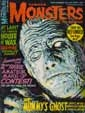 FAMOUS MONSTERS OF FILMLAND #36 - Used Magazine