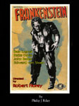 FRANKENSTEIN (1931/Robert Florey-Lugosi) - Magic Image Filmbook