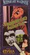 FRANKENSTEIN'S DAUGHTER (1958/Elvira) - Used VHS