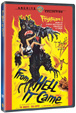 FROM HELL IT CAME (1957) - DVD