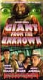 GIANT FROM THE UNKNOWN (1957) - Used VHS