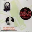 HALL OF FANTASY Vol. 1 (Radio Shows) - CD
