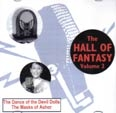 HALL OF FANTASY Vol. 2 (Radio Shows) - CD