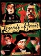 HOLLYWOOD'S LEGENDS OF HORROR (6 Movie Set) - DVD Set