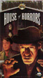 HOUSE OF HORRORS (1946) - Used VHS