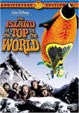 ISLAND AT THE TOP OF THE WORLD (1974) - DVD