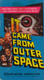 IT CAME FROM OUTER SPACE (1953/Goodtimes) - Used VHS