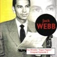 JACK WEBB (Radio Shows) - CD