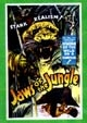 JAWS OF THE JUNGLE (1936) - DVD