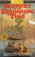 JOURNEY TO THE BEGINNING OF TIME (Damaged Box) - Used VHS