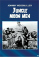 JUNGLE MOON MEN (1955) - DVD