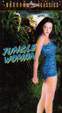 JUNGLE WOMAN (1944) - Used VHS