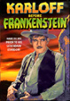 KARLOFF BEFORE FRANKENSTEIN (1929-1930) - DVD