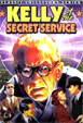 KELLY OF THE SECRET SERVICE (1936) - DVD