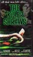 KILLER SHREWS, THE (1959) - VHS