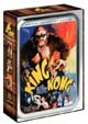 KING KONG - Four Disc Collector's DVD Box Set