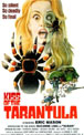 KISS OF THE TARANTULA (1972) - DVD