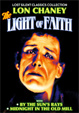 LIGHT OF FAITH, THE (1922) & more - DVD