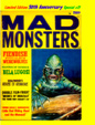 MAD MONSTERS #2 - Reprint Book