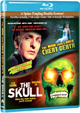 MAN WHO COULD CHEAT DEATH/THE SKULL (Dbl. Feature) - Blu-Ray