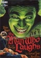 MAN WHO LAUGHS, THE (1928) - Kino DVD